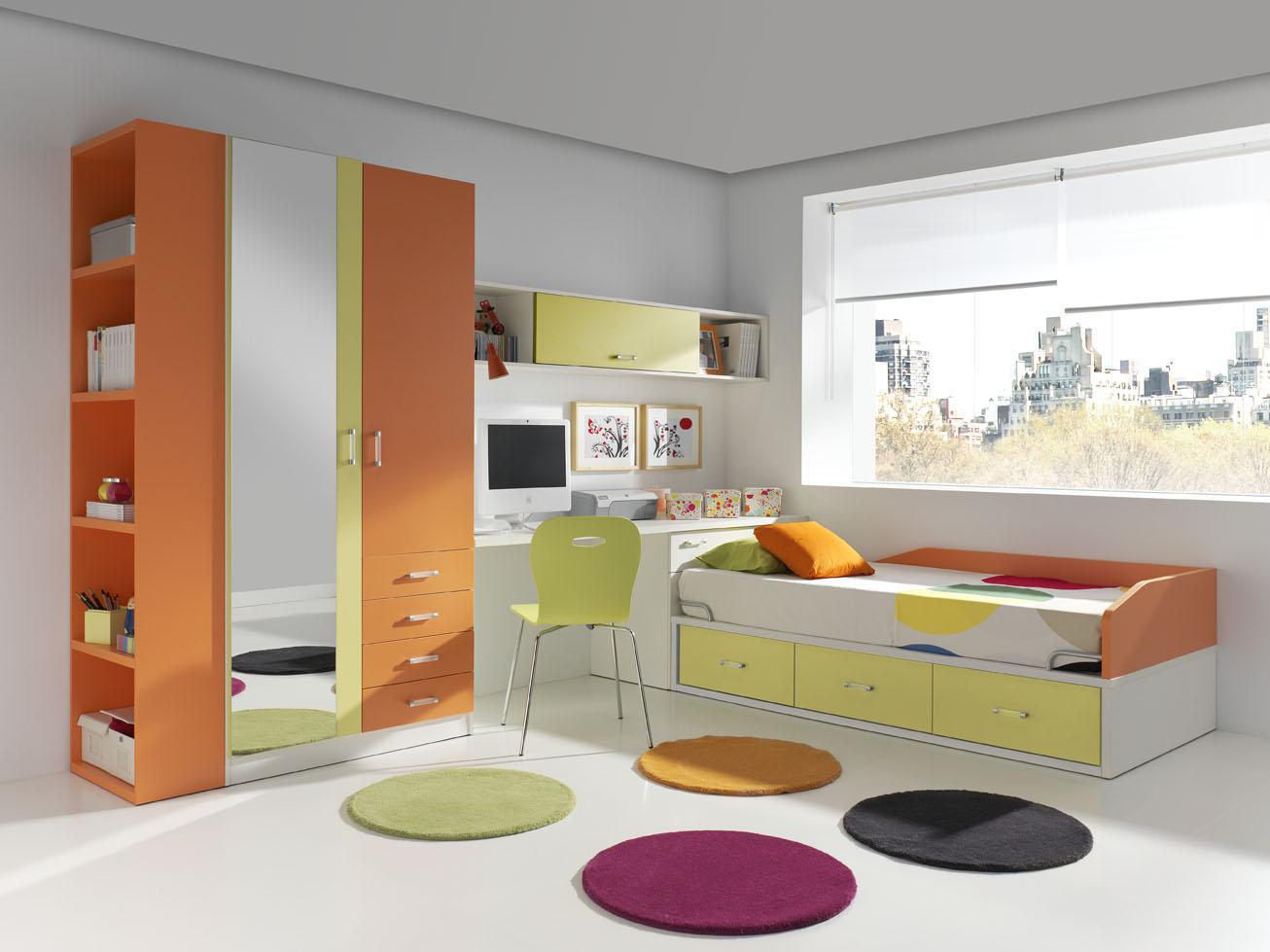 La calidad un factor de decisi n muebles orts blog for Muebles para habitaciones juveniles