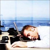 A dormir también se aprende…