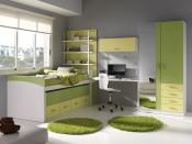 Muebles Orts Base.2 Dormitorio Juvenil 136