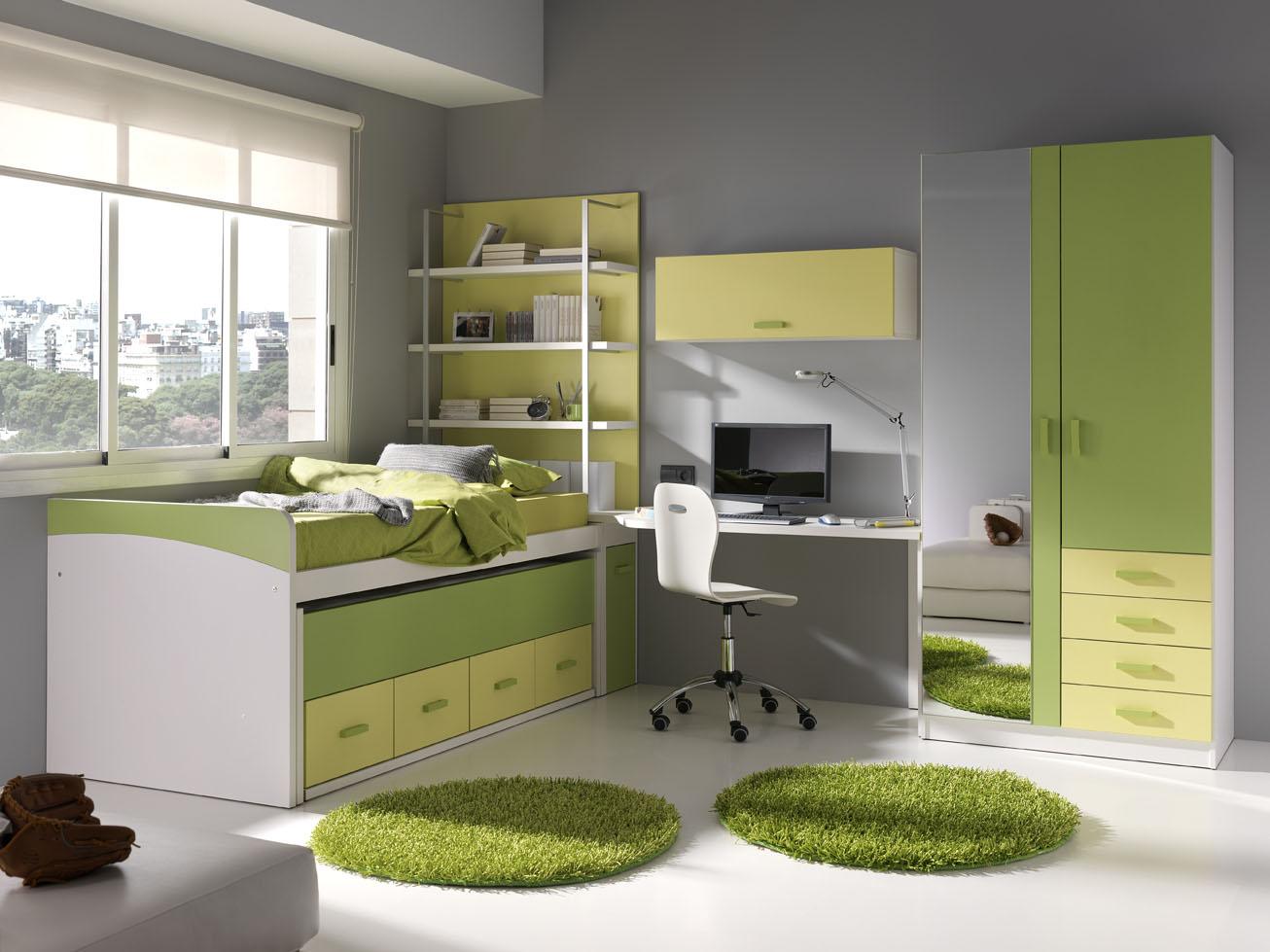 El dormitorio un lugar para so ar muebles orts blog for Muebles de estudio modernos
