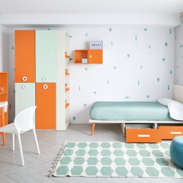 decoracion dormitorio