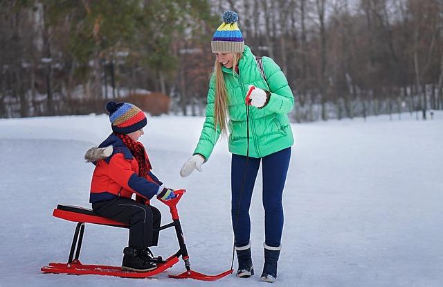 planazos con niños en invierno