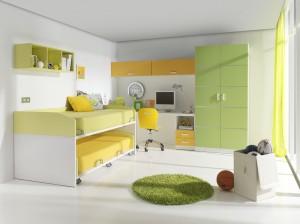 Muebles Orts Base.2 Dormitorio Juvenil 174