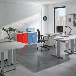 Tecno 07 muebles con estética moderna. Muebles Orts
