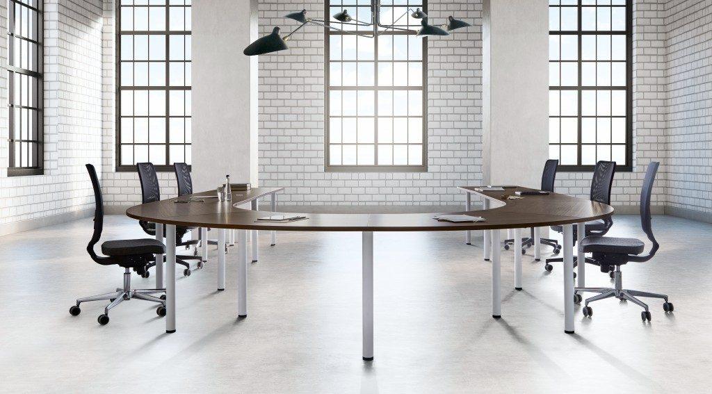mesa juntas