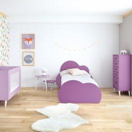 Habitaciónn infantil Dormitorio infantil Mobiliario infantil Muebles Orts 973