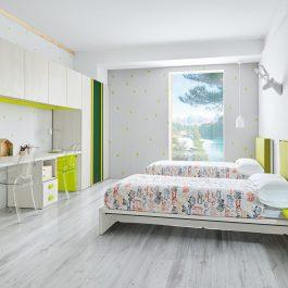 Dormitorios Juveniles Coleccion Sonrie Muebles Orts Dormir Estudiar Trabajar Entretenimiento