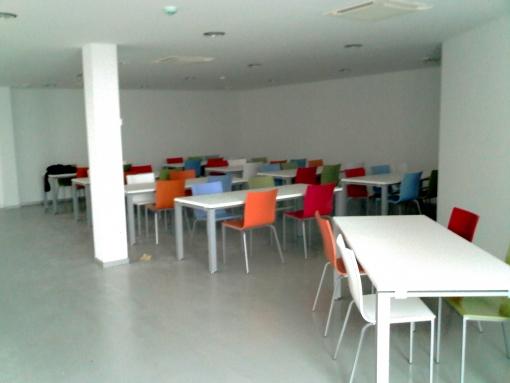 Biblioteca Pública. Banyeres de Mariola