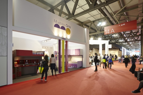Stand_Muebles_Orts_Feria_Mueble_Milan