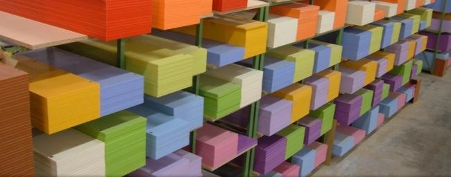 Productos semi-elaborados de Muebles Orts