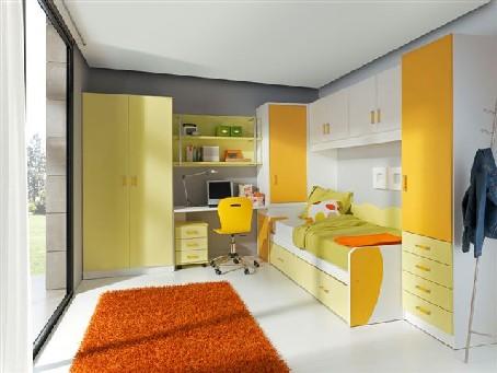 Muebles orts noticias - El mueble habitaciones infantiles ...
